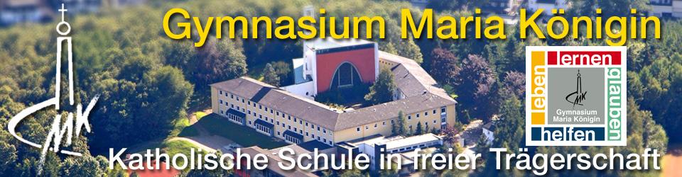 Gymnasium Maria Königin